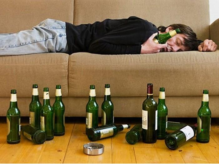 lưu ý khi tự giải rượu tại nhà