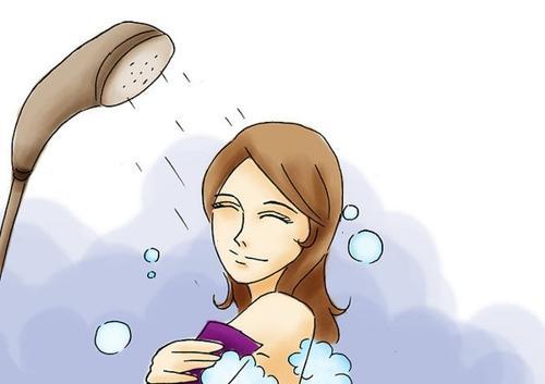 Vệ sinh sạch sẽ cơ thể và nhà cửa sẽ phòng ngừa hiện tượng bị con dĩn cắn
