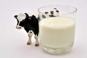 Thoái hóa đốt sống cổ nên uống sữa gì?