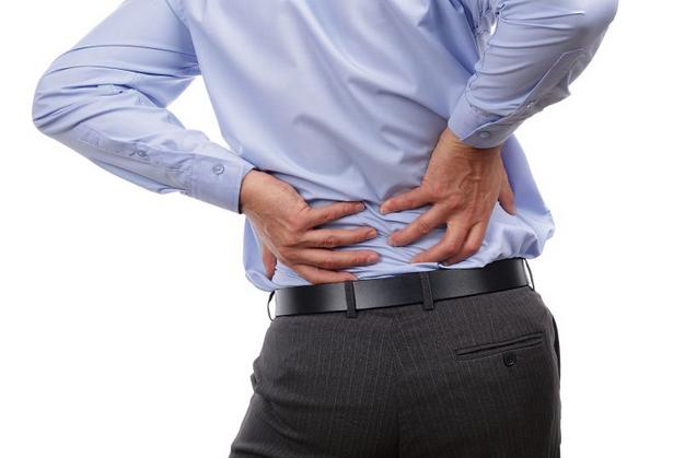 Bệnh đau thắt lưng ở nam giới