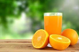 Uống nước cam lúc nào tốt nhất