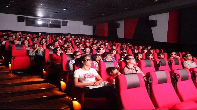 Các rạp chiếu phim ở đà nẵng