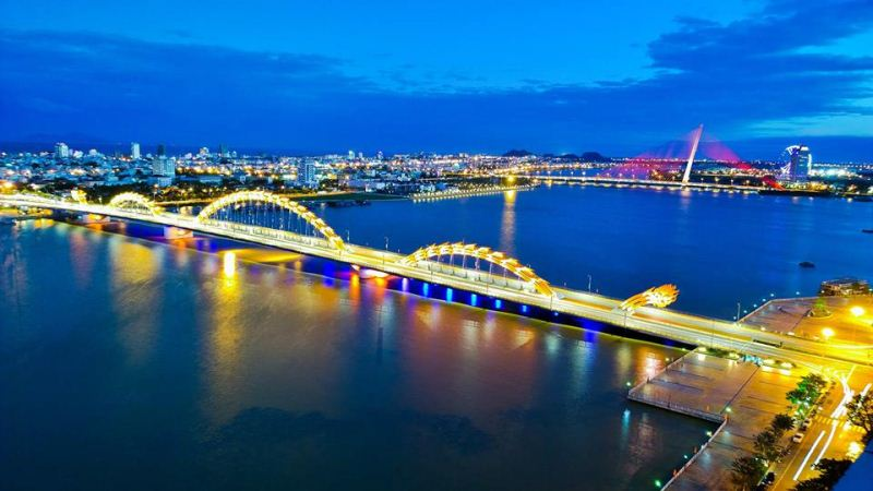 Sông hàn đà nẵng