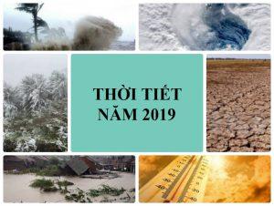 thời tiết tết nguyên đán 2019 có lạnh không