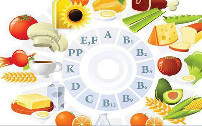 Người bị đau thần kinh tọa nên ăn gì?